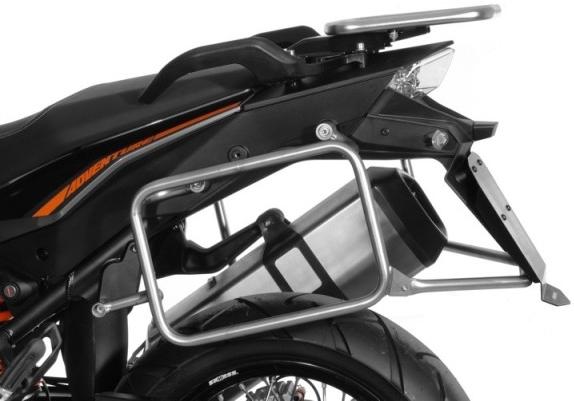 【TOURATECH】馬鞍箱框架 - 「Webike-摩托百貨」