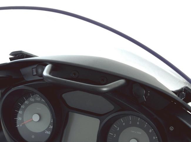 【TOURATECH】導航機安裝轉接座 - 「Webike-摩托百貨」