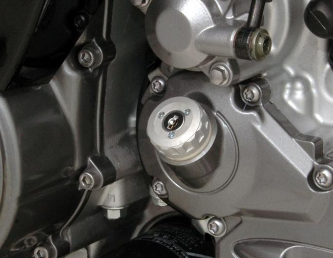 【TOURATECH】機油加注口蓋 - 「Webike-摩托百貨」