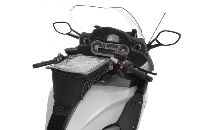 【TOURATECH】油箱包 「New Style Flat」 - 「Webike-摩托百貨」