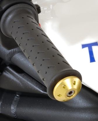【TOURATECH】鋁合金・把手平衡端子 - 「Webike-摩托百貨」