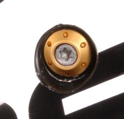 【TOURATECH】排氣管固定架外蓋 - 「Webike-摩托百貨」