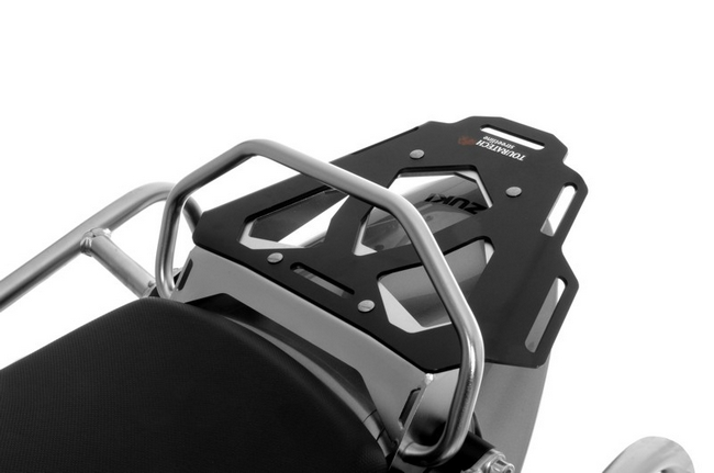【TOURATECH】行李架 (小型) - 「Webike-摩托百貨」