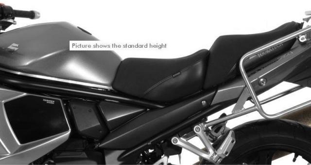 【TOURATECH】Comfort 坐墊(降低型) - 「Webike-摩托百貨」
