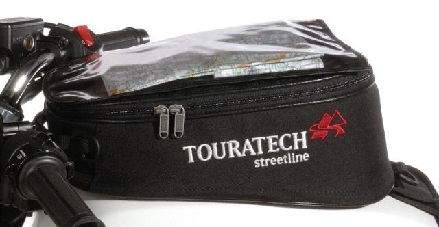 【TOURATECH】油箱包 Daytrip  「STREETLINE」 - 「Webike-摩托百貨」