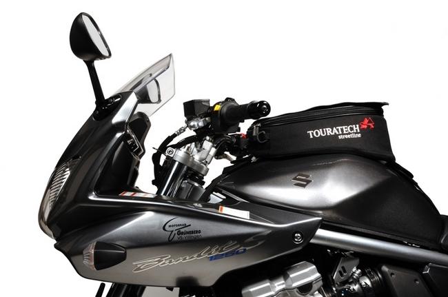 【TOURATECH】油箱包「Day trip」 - 「Webike-摩托百貨」