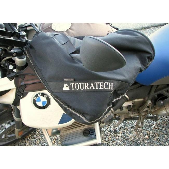 【TOURATECH】TOURATECH 把手護弓 - 「Webike-摩托百貨」