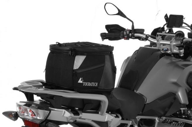 【TOURATECH】後坐墊包「Ambato」【大】 - 「Webike-摩托百貨」