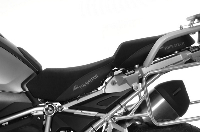 【TOURATECH】舒適型坐墊【標準型】 - 「Webike-摩托百貨」