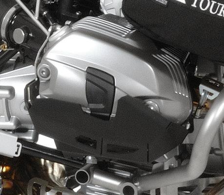 【TOURATECH】DOHC 汽缸頭護板  - 「Webike-摩托百貨」