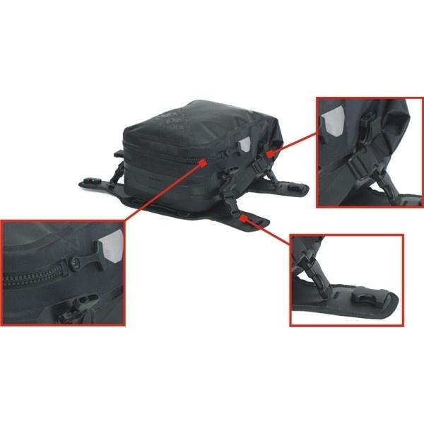 【TOURATECH】ORTLIEB 油箱包【防水】磁鐵及吊帶式 - 「Webike-摩托百貨」