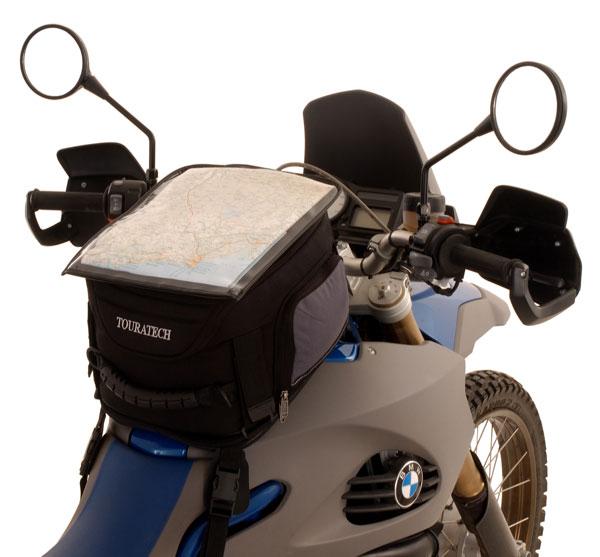 【TOURATECH】相機油箱包  Pro-Digital - 「Webike-摩托百貨」