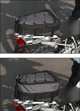 【TOURATECH】後坐墊包XL - 「Webike-摩托百貨」