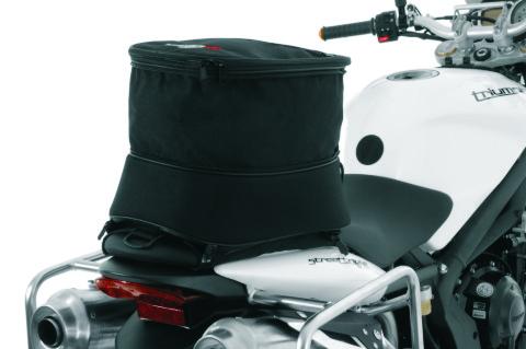 【TOURATECH】後座包 「New Style Flat」 - 「Webike-摩托百貨」