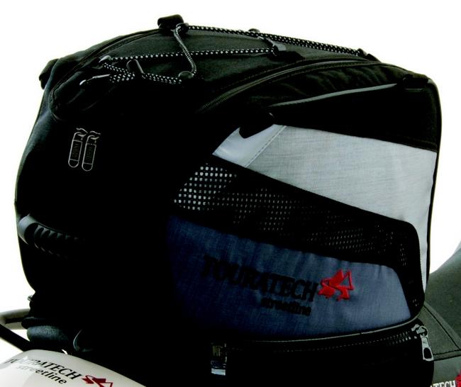 【TOURATECH】後座包「Touring」 - 「Webike-摩托百貨」