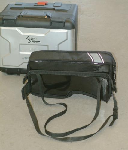 【TOURATECH】原廠Pannier case 馬鞍箱用附加包 - 「Webike-摩托百貨」