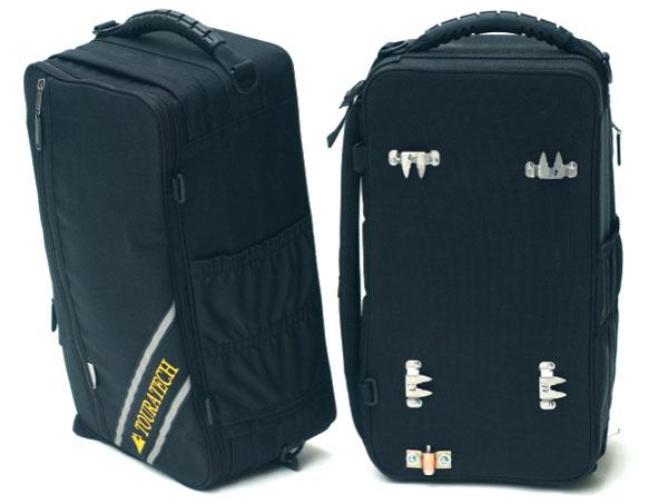 【TOURATECH】Zega Flex Bag 伸縮包組套 - 「Webike-摩托百貨」