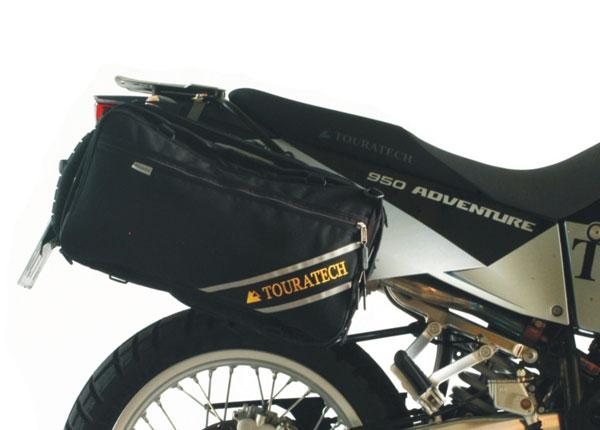 【TOURATECH】ZEGA REX Bag 側行李袋支架   - 「Webike-摩托百貨」