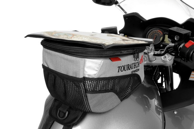 【TOURATECH】油箱包 「New Style」 - 「Webike-摩托百貨」
