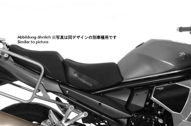 【TOURATECH】Comfort 坐墊  Breath Thermo (標準型) - 「Webike-摩托百貨」