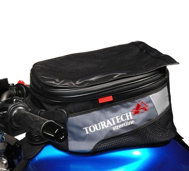【TOURATECH】油箱包「New Style」 - 「Webike-摩托百貨」