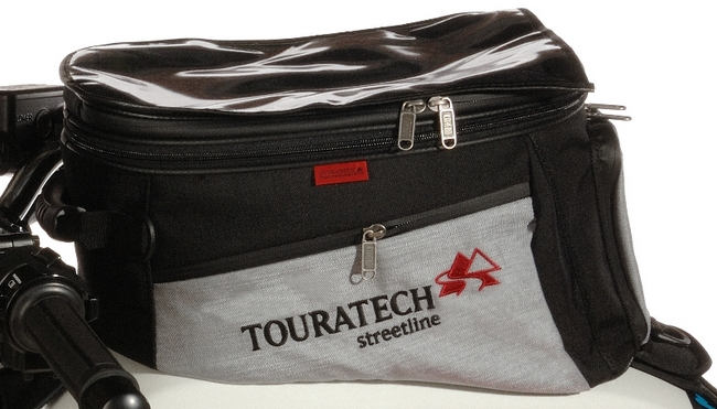 【TOURATECH】油箱包  Highend - 「Webike-摩托百貨」