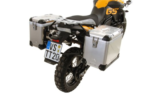 【TOURATECH】ZEGA-PRO箱 「and-S」 - 「Webike-摩托百貨」