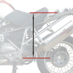 【TOURATECH】KAHEDO 旅行坐墊 (標準型) - 「Webike-摩托百貨」