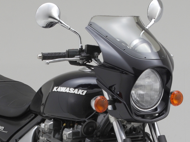 【DAYTONA】AR Breaker 頭燈整流罩 (附専用支架) - 「Webike-摩托百貨」