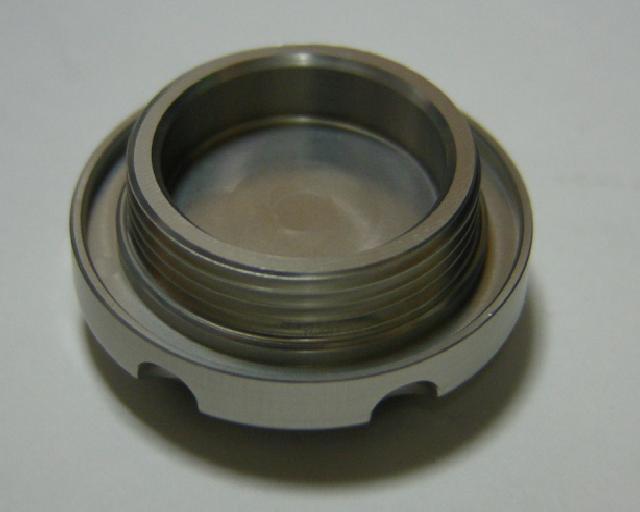 【NA Metal Craft】機油濾芯外蓋 - 「Webike-摩托百貨」