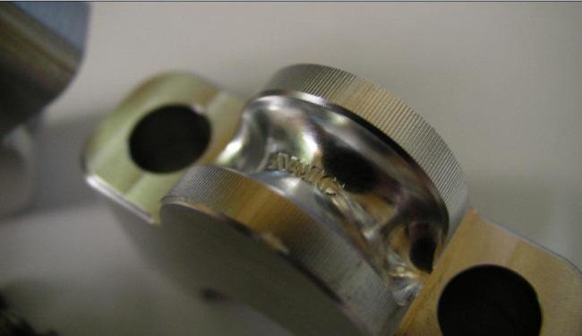 【NA Metal Craft】把手增高間隙墊片 - 「Webike-摩托百貨」