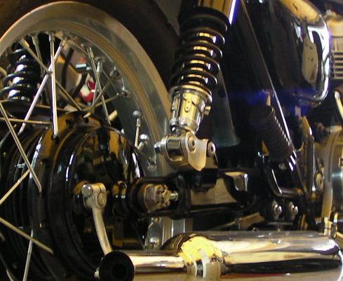 【NA Metal Craft】降低連桿套件 - 「Webike-摩托百貨」