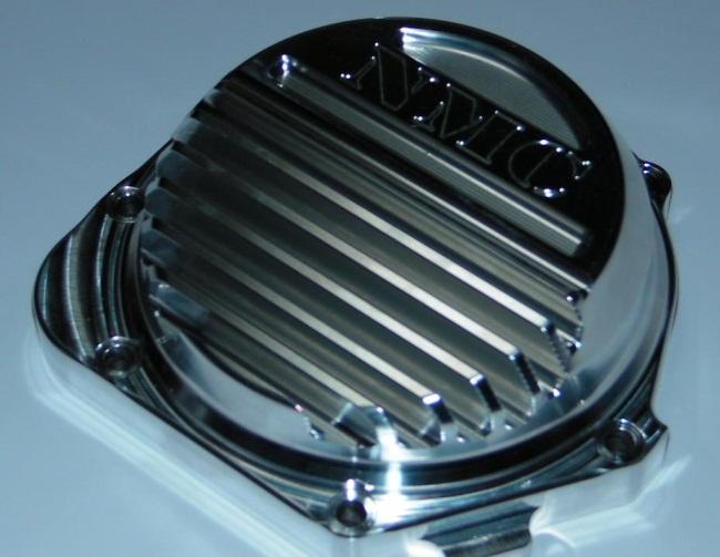 【NA Metal Craft】電盤外蓋 Type2 - 「Webike-摩托百貨」