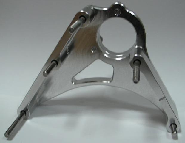 【NA Metal Craft】離合器分幫支架前齒外蓋 - 「Webike-摩托百貨」