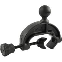 【RAM MOUNT】塑料固定夾基座 RAP-B-121BU - 「Webike-摩托百貨」
