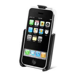 【RAM MOUNT】iPhone 3G/3GS専用固定座 RAM-HOL-AP6U - 「Webike-摩托百貨」