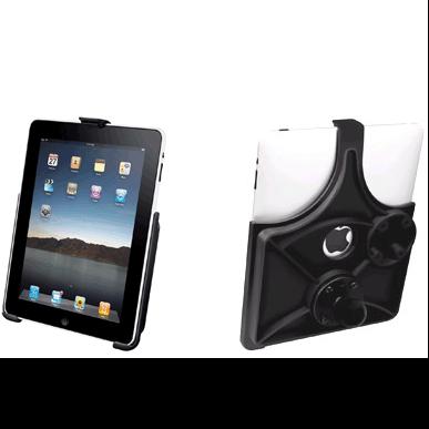 【RAM MOUNT】iPad系列専用固定座 RAM-HOL-AP8U - 「Webike-摩托百貨」