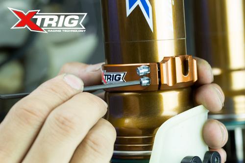 【XTRIG】起跑彈射裝置 - 「Webike-摩托百貨」
