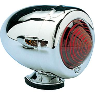 【KUSTOM1】標誌燈 紅色 - 「Webike-摩托百貨」