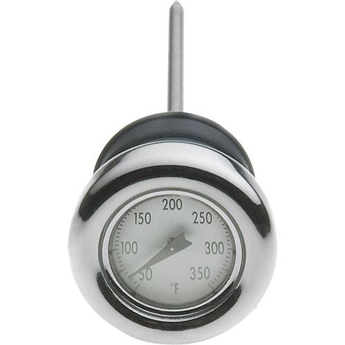 【KUSTOM1】油温計 - 「Webike-摩托百貨」