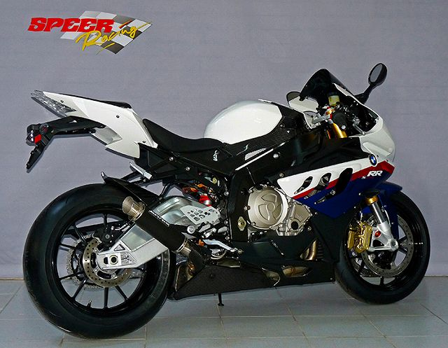 【BODIS】排氣管尾段 GP1-R (不銹鋼黑) - 「Webike-摩托百貨」