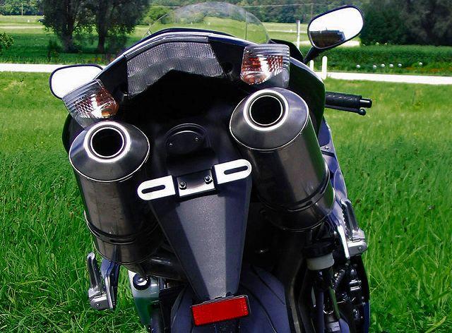 【BODIS】不銹鋼/全鈦合金全段排氣管 (Oval Q2) - 「Webike-摩托百貨」