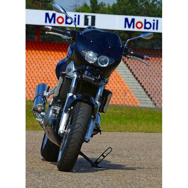 【BODIS】不銹鋼全段排氣管 (2-1 Oval 1MK G) - 「Webike-摩托百貨」