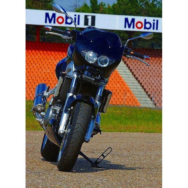 【BODIS】全鈦合金全段排氣管 (2-1 Oval 1MK G) - 「Webike-摩托百貨」