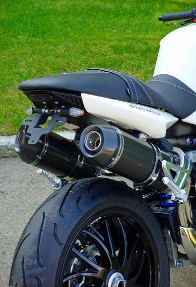 【BODIS】黑色不銹鋼排氣管尾段 (3-2 Oval-Tec) - 「Webike-摩托百貨」
