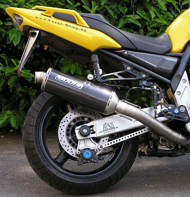 【BODIS】碳纖維排氣管尾段  (Oval 1OK G) - 「Webike-摩托百貨」
