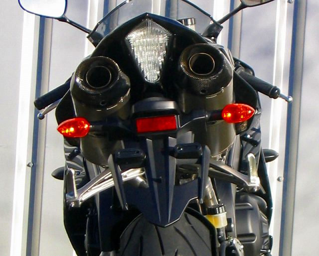 【BODIS】Oval Q2C 不銹鋼/全鈦合金 全段排氣管   - 「Webike-摩托百貨」