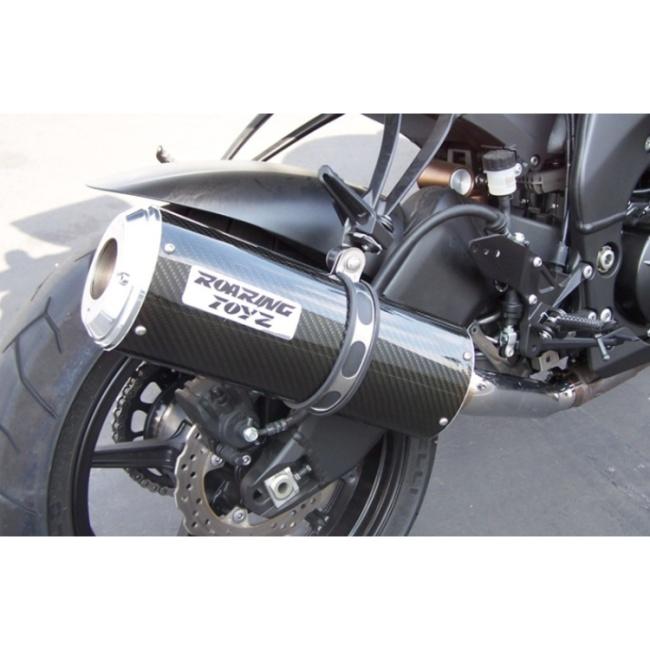 【ROARING TOYZ】排氣管尾段 - 「Webike-摩托百貨」