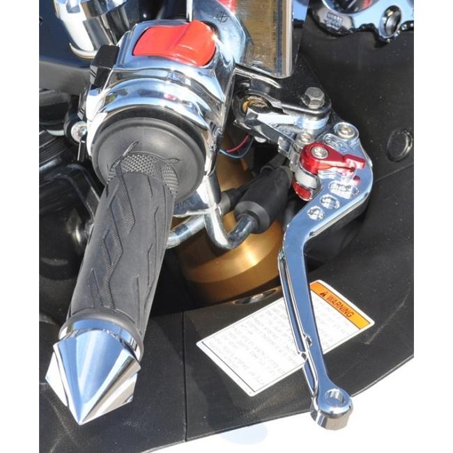 【ROARING TOYZ】鋁合金 可調式拉桿 - 「Webike-摩托百貨」