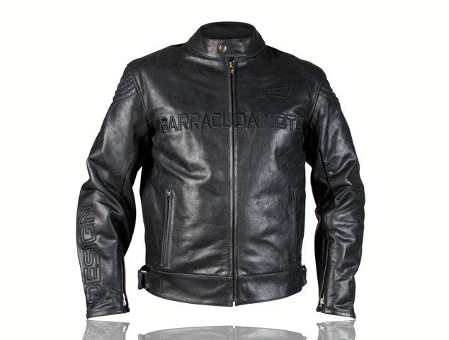【BARRACUDA】BUFFALO 夾克 - 「Webike-摩托百貨」